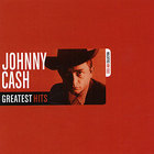 Johnny Cash - Greatest Hits (Steel Box Collection)