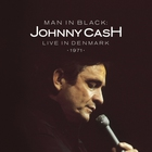 Johnny Cash - Man in Black: Live in Denmark