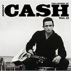 Johnny Cash - The Legend Of Johnny Cash Vol.2