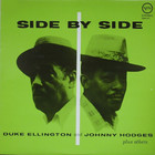 Johnny Hodges - Side By Side (With Duke Ellington) (Vinyl)