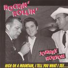 johnny horton - Rockin' Rollin'