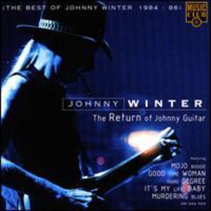 The Return of Johnny Guitar