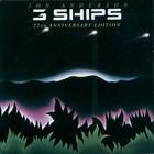 Jon Anderson - 3 Ships - 22nd Anniversary Edition (Remastered 2007)
