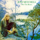Joni Mitchell - For The Roses (Vinyl)