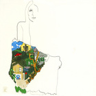 Joni Mitchell - Ladies Of The Canyon (Vinyl)