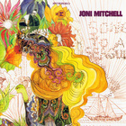 Joni Mitchell - Song To A Seagull (Vinyl)