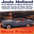 Jools Holland - Small World Big Band Vol. 2: More Friends