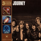 Journey - 3 Original Album Classics CD1