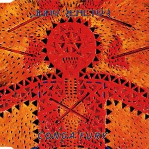 Conga Fury (CDS)