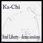 Soul Liberty - demo sessions
