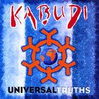 Kabudi - Universal Truths