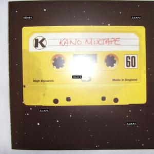 Kano Mixtape Bootleg