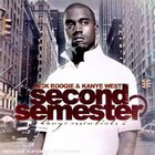 Kanye West - Second Semester