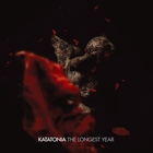 Katatonia - The Longest Year (EP)