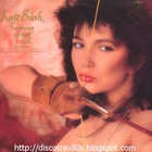 Kate Bush - Running Up That Hill (CDS)