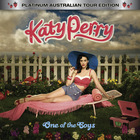 Katy Perry - One Of The Boys (Platinum Australian Tour Edition) CD1
