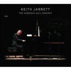 Keith Jarrett - The Carnegie Hall Concert CD1
