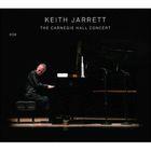 Keith Jarrett - The Carnegie Hall Concert CD2
