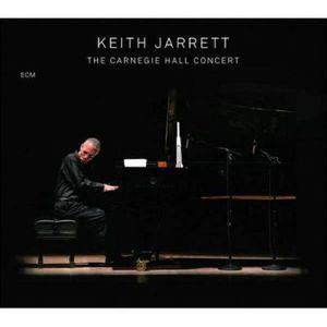 The Carnegie Hall Concert CD2