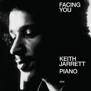 Facing You (Vinyl)