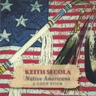 Native Americana-A Coup Stick
