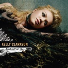 Kelly Clarkson - Because Of You (CDS)