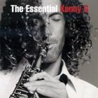Kenny G - The Essential Kenny G CD1