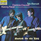 Homesick For The Road - Tab Benoit - Debbie Davies