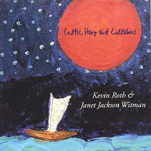 Celtic Harp & Other Lullabies