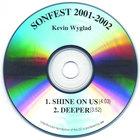Sonfest 2001-2002