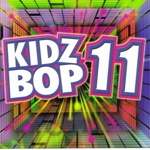 Kids Bop 11