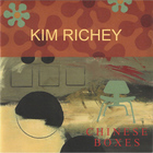 Kim Richey - Chinese Boxes