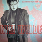 Kim Wilde - You Keep Me Hanging On (CDS)