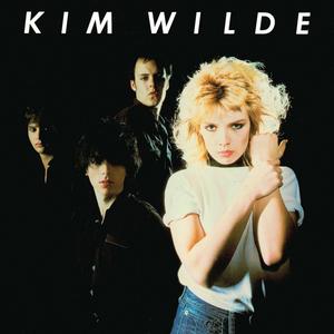 Kim Wilde (Vinyl)