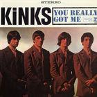 Kinks - You Really Got Me (Vinyl)
