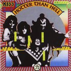 Kiss - Hotter Than Hell (Vinyl)