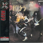 Kiss - Alive! (Remastered 2006) CD1