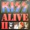Kiss - Alive II (Vinyl)