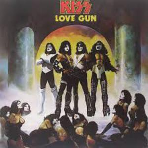 Love Gun (Vinyl)