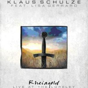 Rheingold (feat. Lisa Gerrard) CD2
