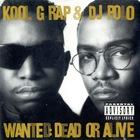 Kool G Rap & Dj Polo - Wanted: Dead Or Alive CD1