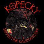Serpentine Kaleidoscope