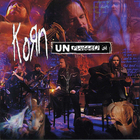 Korn - MTV Unplugged (Live) (Japan Edition)