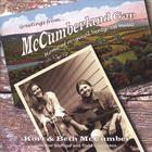 Greetings From McCumberland Gap