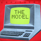 Kraftwerk - The Model (CDS)