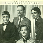 Kraftwerk - Trans Europa Express (Vinyl)