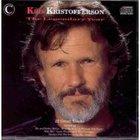 Kris Kristofferson - The Legendary Years