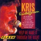 Kris Kristofferson - Help Me Make It Through the Night
