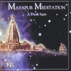 Mayapur Meditation