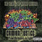 KRS-One - Criminal Justice: From Darkness To Light